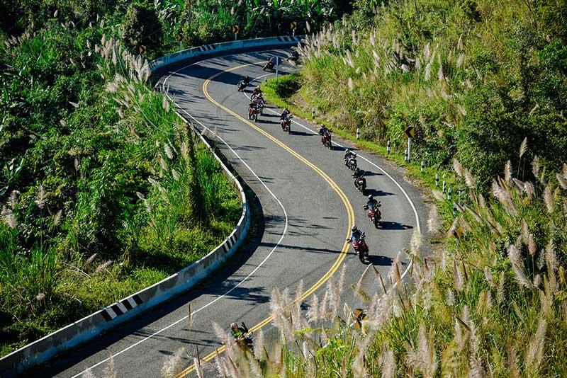 Ducati Desmo Ride 2019 รวมตัวสาวกดูคาทิสต้า ทริปเปิดประสบการณ์เอ็กซ์คลูซีฟ | MOTOWISH 1