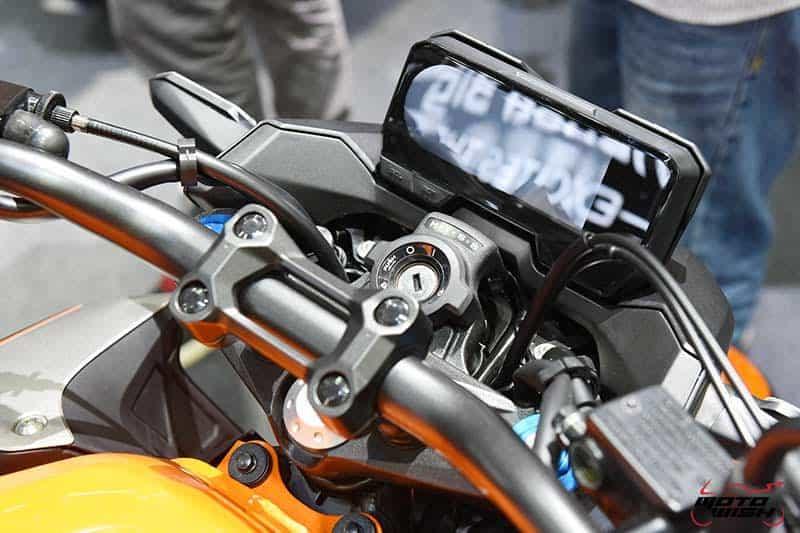 เปิดตัว All New Honda CBR500R, CB500F, CB500X พร้อมราคาโปรโมชั่น Motor Expo 2018   MOTOWISH 7