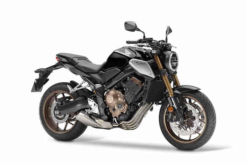 เปิดตัว Honda CB650R 2019 ชายกลางตระกูล Neo Sports Café | MOTOWISH 6