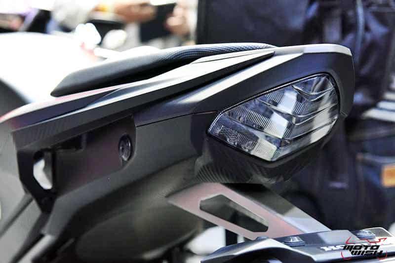 เปิดตัว All New Honda CBR500R, CB500F, CB500X พร้อมราคาโปรโมชั่น Motor Expo 2018   MOTOWISH 16