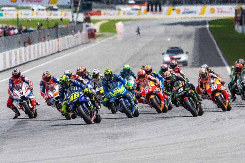 ย้อนหลังการแข่งขัน MotoGP 2018 สนามที่ 18 Malaysian GP มาเกวซ ตอกย้ำความเป็นแชมป์โลกอีกครั้ง!! | MOTOWISH 2