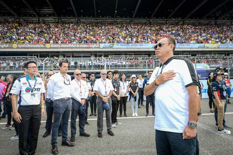 ดอร์น่าจัดหนัก MotoGP eSport มันส์ไม่แพ้การแข่งขันจริง ผู้ชนะรับรางวัล BMW M240i | MOTOWISH 9