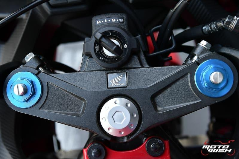 Review All New CBR500R 2019-28