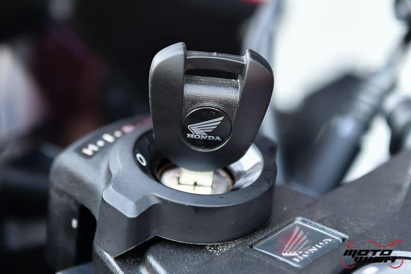 รีวิว All New Honda CBR500R 2019 แรงแบบต่อเนื่อง ดุดันสไตล์รถสปอร์ต | MOTOWISH 46