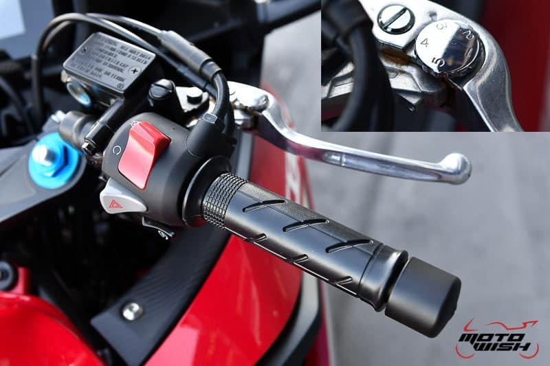 รีวิว All New Honda CBR500R 2019 แรงแบบต่อเนื่อง ดุดันสไตล์รถสปอร์ต | MOTOWISH 18