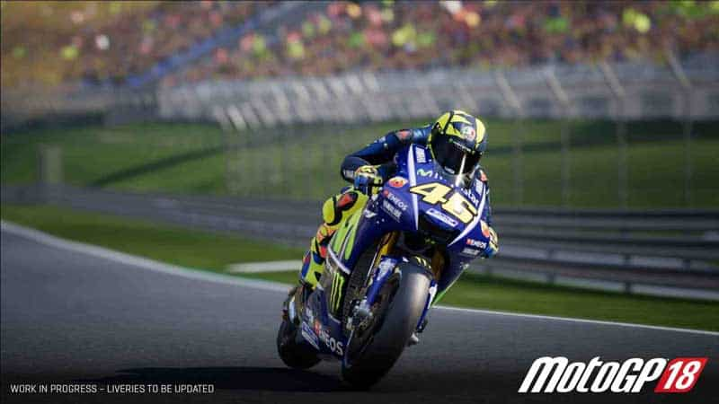 ดอร์น่าจัดหนัก MotoGP eSport มันส์ไม่แพ้การแข่งขันจริง ผู้ชนะรับรางวัล BMW M240i | MOTOWISH 2