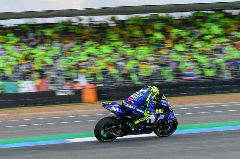 "PTT Thailand Grand Prix 2018 คว้ารางวัลรายการแข่งขันโมโตจีพี ""ดีที่สุดแห่งปี""   MOTOWISH 2"