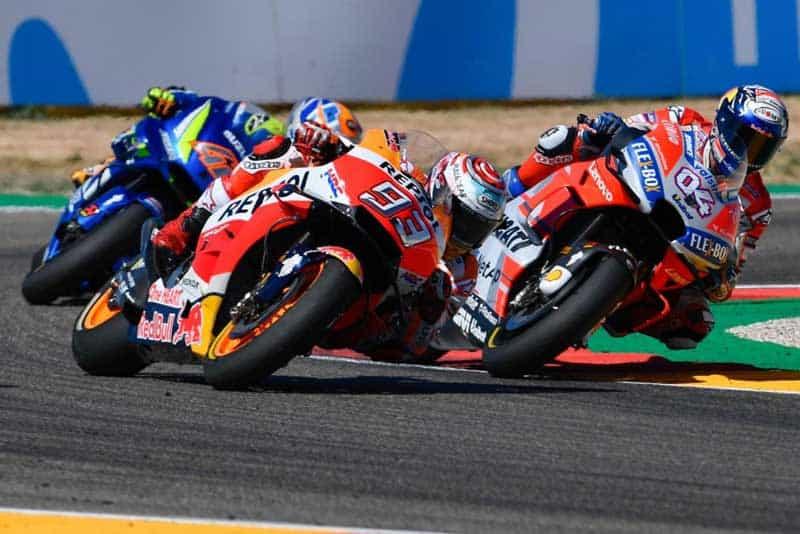 ย้อนชมคลิปวินาทีบีบหัวใจที่รายการ MotoGP ยกให้เป็นหนึ่งใน Best Clip 2018 | MOTOWISH