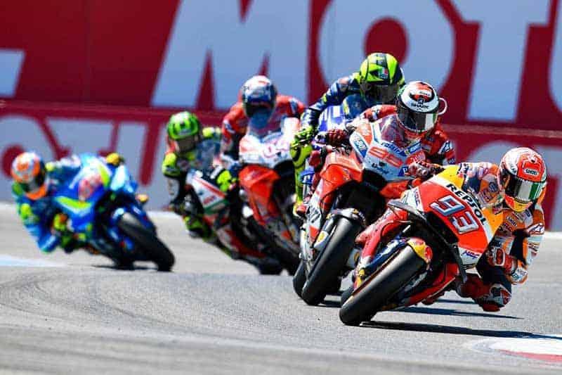 คลอดแล้ว! ปฏิทินการแข่งขัน MotoGP ปี 2019 อย่างเป็นทางการ | MOTOWISH 1