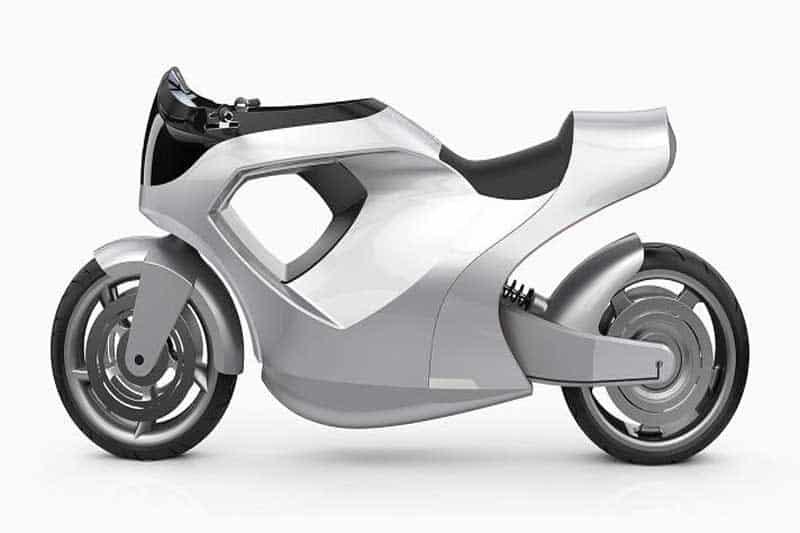 จะเป็นอย่างไรหาก Tesla บริษัทรถยนต์ไฟฟ้าชื่อดัง ร่วมวงผลิตรถจักรยานยนต์ไฟฟ้า | MOTOWISH 3
