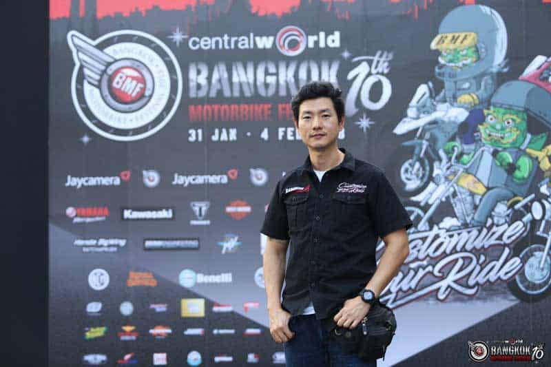 Bangkok Motorbike Festival 2019 งานเฉียบสำหรับไบค์เกอร์ตัวจริง 16 แบรนด์ดัง 90 บูธ จัดเต็ม !!! | MOTOWISH 1