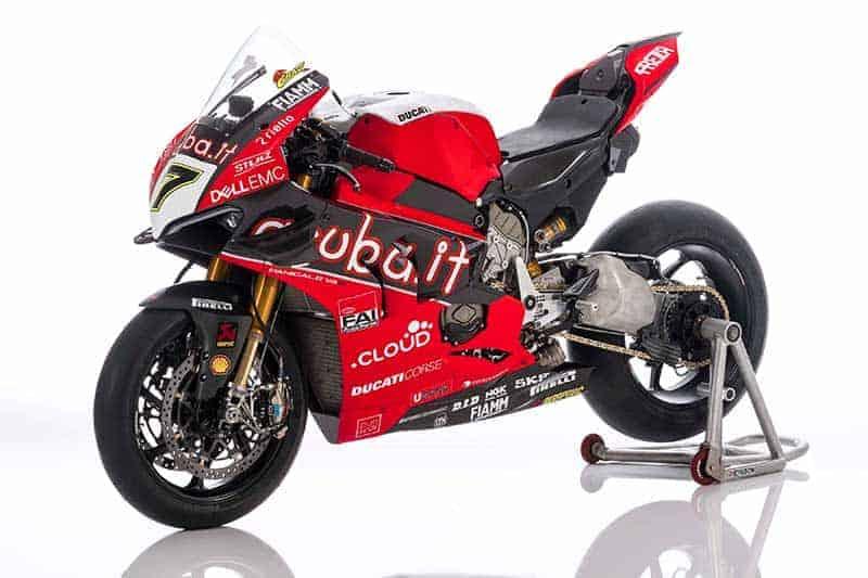 ชมชัดๆ Ducati Panigale V4 R WorldSBK อสูรกายค่ายแดง แรงทะลุ 235 ม้า | MOTOWISH 11