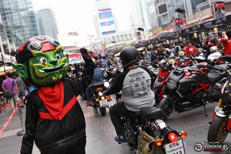 Bangkok Motorbike Festival 2019 งานเฉียบสำหรับไบค์เกอร์ตัวจริง 16 แบรนด์ดัง 90 บูธ จัดเต็ม !!! | MOTOWISH 5