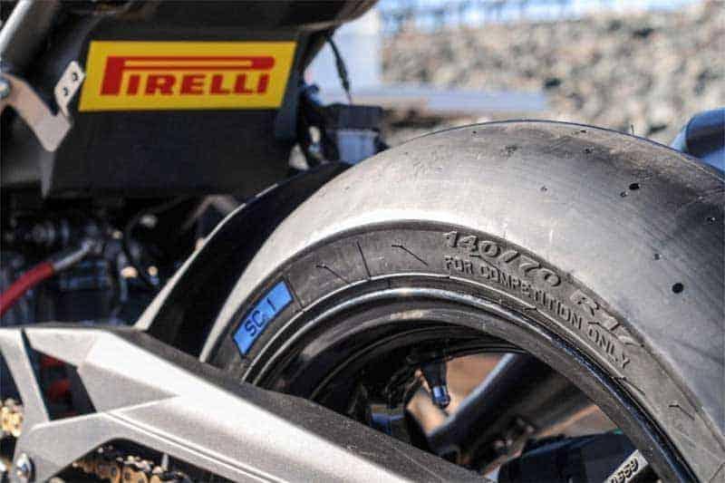 Pirelli เปิดตัวยางสลิคใหม่ Diablo Superbike สำหรับสปอร์ตไบค์พิกัด 300-400 ซีซี | MOTOWISH 2