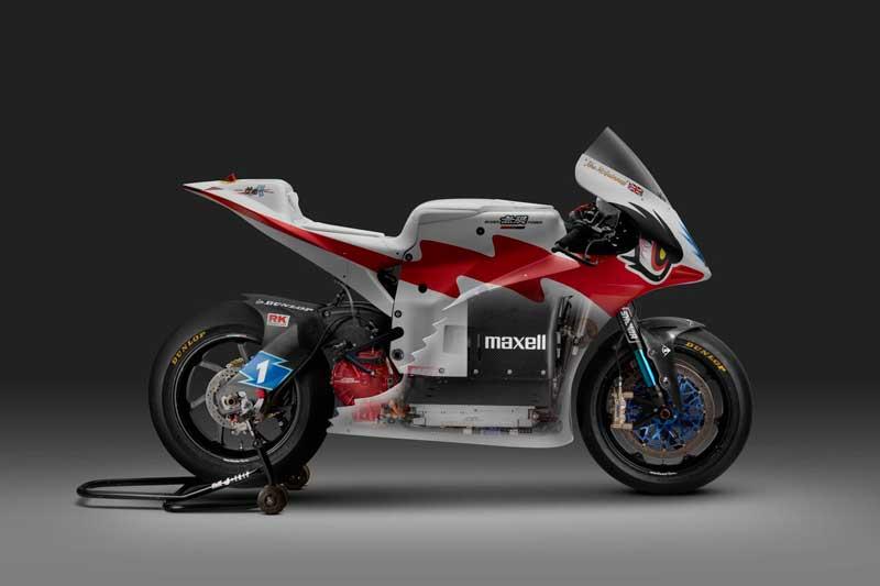 ทีม Mugen เปิดตัว Shinden Hachi รถมอเตอร์ไซด์ไฟฟ้าสำหรับป้องกันแชมป์ Isle Of Man TT 2019 | MOTOWISH 3