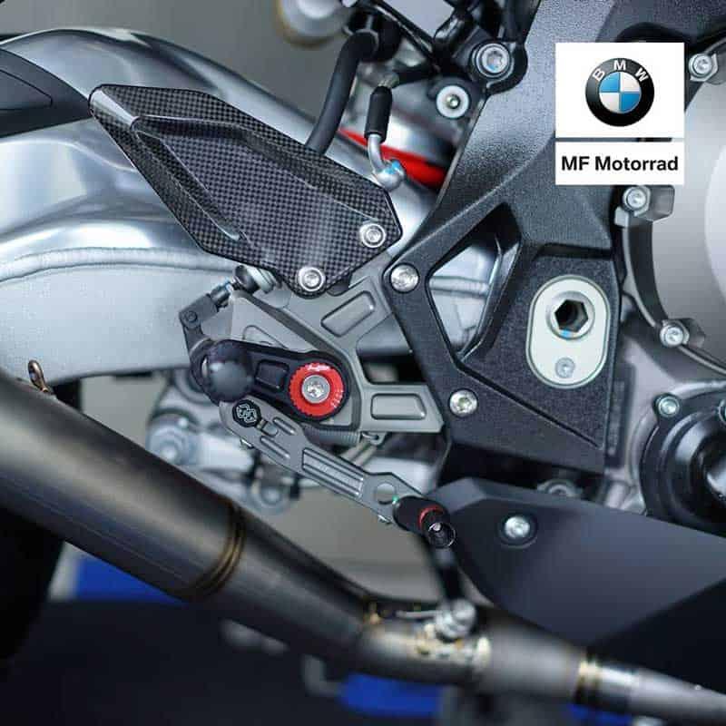ฉลามเวอร์ชั่นพิเศษ BMW S 1000 RR (HP Race Limited) แต่งพร้อมลั่นในราคาสุดคุ้ม   MOTOWISH 2