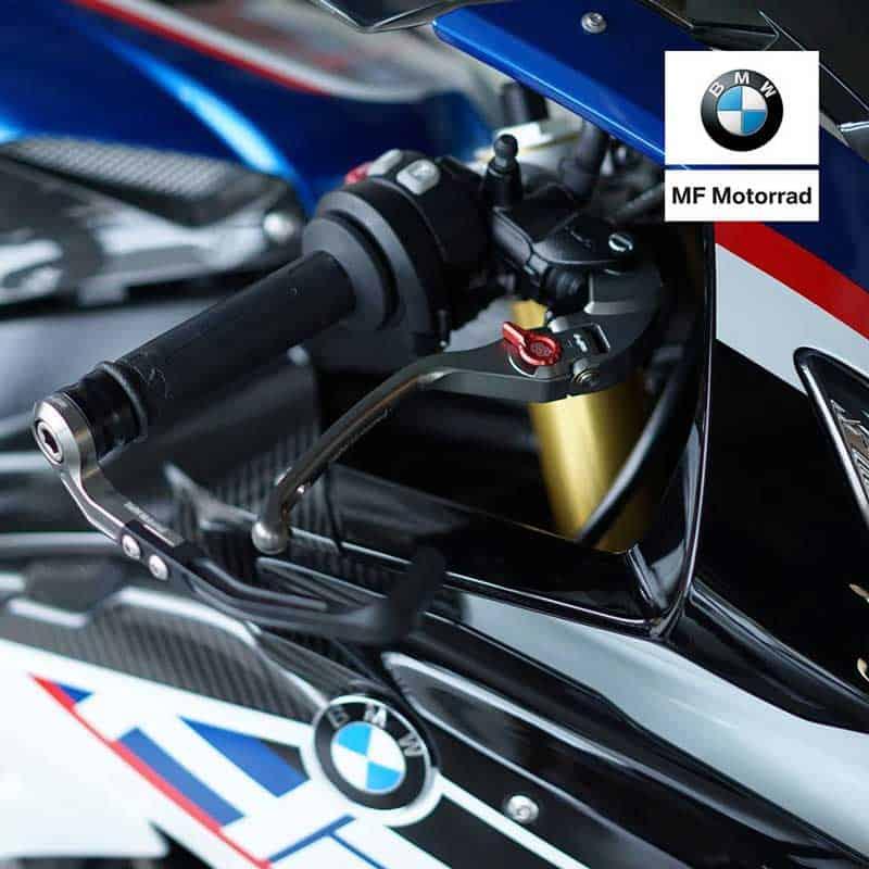 ฉลามเวอร์ชั่นพิเศษ BMW S 1000 RR (HP Race Limited) แต่งพร้อมลั่นในราคาสุดคุ้ม   MOTOWISH 3