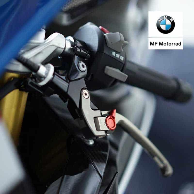 ฉลามเวอร์ชั่นพิเศษ BMW S 1000 RR (HP Race Limited) แต่งพร้อมลั่นในราคาสุดคุ้ม   MOTOWISH 5