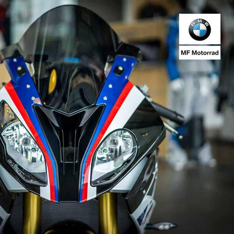 ฉลามเวอร์ชั่นพิเศษ BMW S 1000 RR (HP Race Limited) แต่งพร้อมลั่นในราคาสุดคุ้ม   MOTOWISH 6