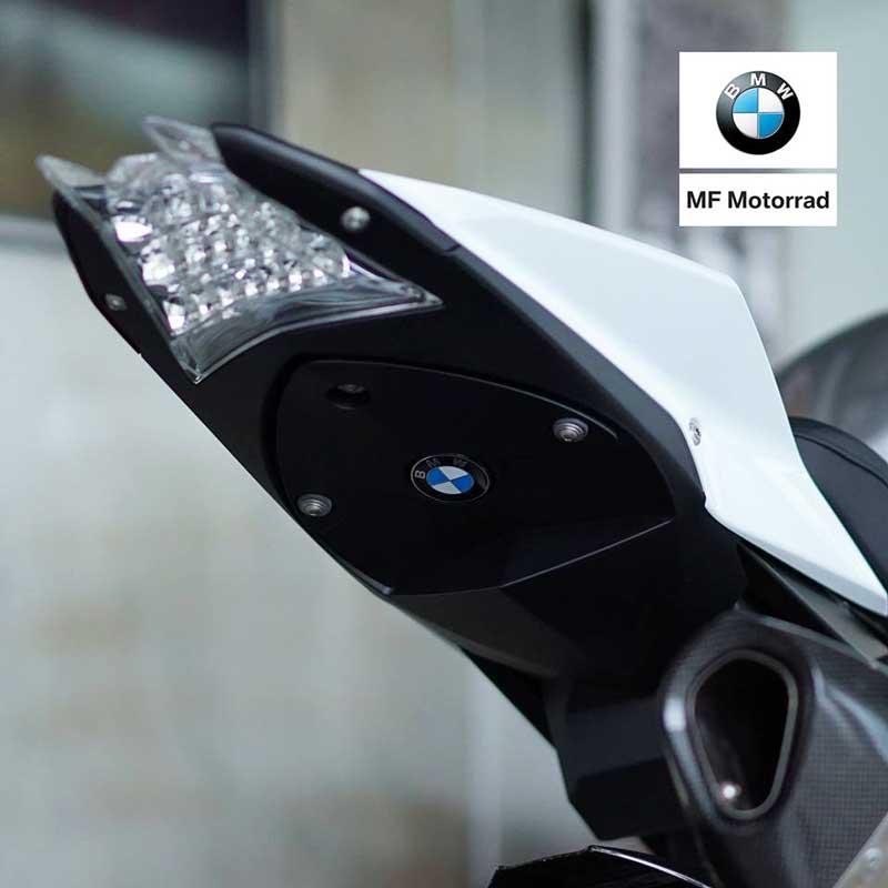 ฉลามเวอร์ชั่นพิเศษ BMW S 1000 RR (HP Race Limited) แต่งพร้อมลั่นในราคาสุดคุ้ม   MOTOWISH 7