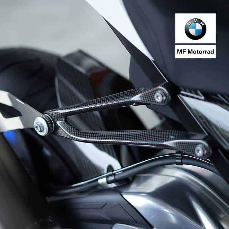 ฉลามเวอร์ชั่นพิเศษ BMW S 1000 RR (HP Race Limited) แต่งพร้อมลั่นในราคาสุดคุ้ม   MOTOWISH 8