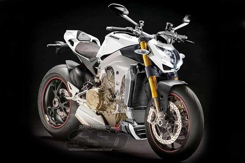 มาแน่... ซีอีโอ Ducati บอกเป็นนัยๆ อาจได้เห็นเครื่อง V4 ในรุ่น Streetfighter เร็วๆนี้ | MOTOWISH 3