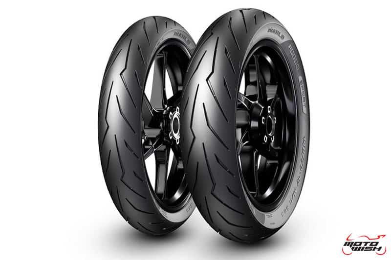 รีวิวยาง Pirelli Diablo Rosso Sport ถอดเทคโนโลยีความสุดจาก SUPERCORSA | MOTOWISH 47