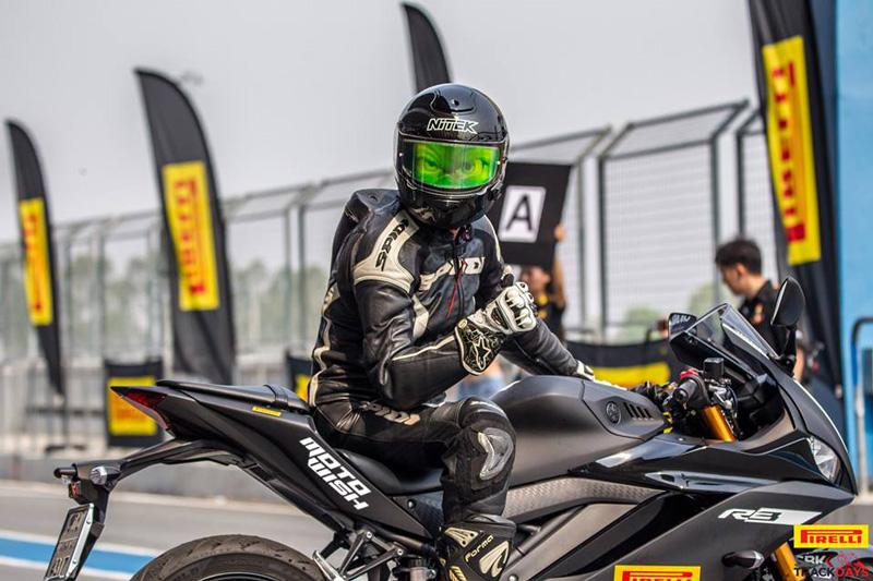 รีวิวยาง Pirelli Diablo Rosso Sport ถอดเทคโนโลยีความสุดจาก SUPERCORSA | MOTOWISH 48