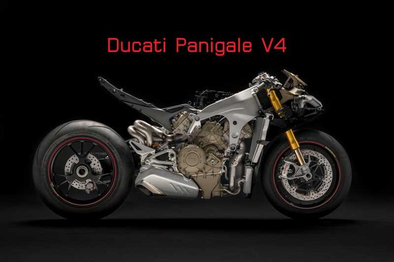 บริษัทดูคาติเรียกรถ Ducati Panigale V4 เข้ารับการเปลี่ยนอุปกรณ์ ป้องกันปัญหาน้ำมันรั่ว | MOTOWISH