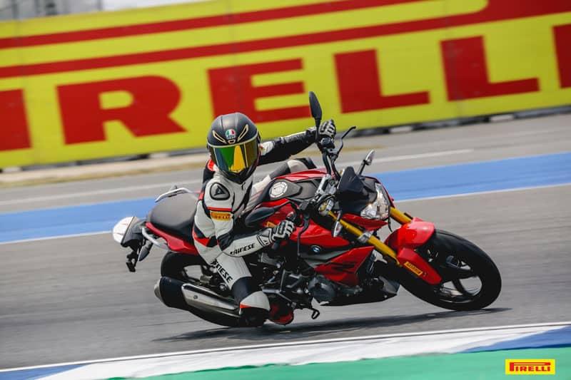 รีวิวยาง Pirelli Diablo Rosso Sport ถอดเทคโนโลยีความสุดจาก SUPERCORSA | MOTOWISH 20