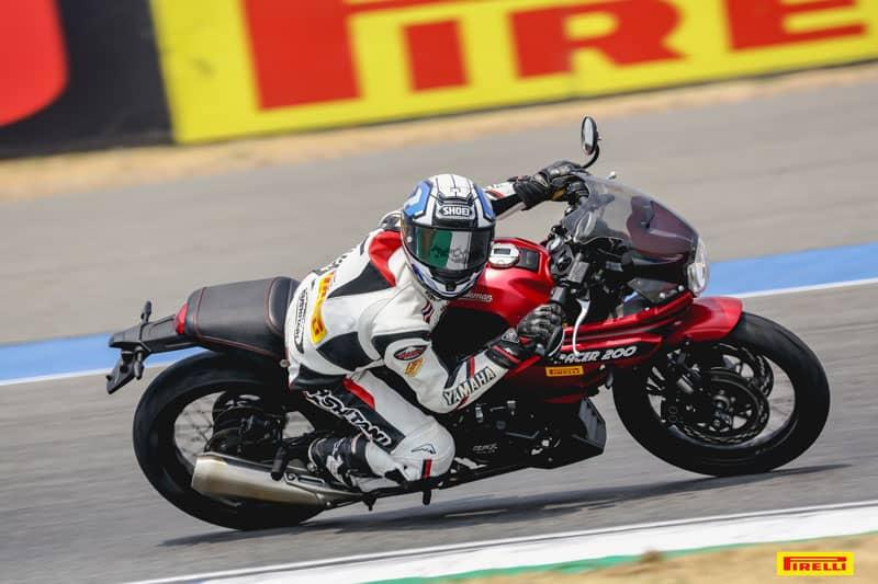 รีวิวยาง Pirelli Diablo Rosso Sport ถอดเทคโนโลยีความสุดจาก SUPERCORSA | MOTOWISH 19