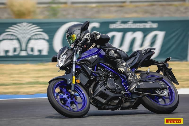 รีวิวยาง Pirelli Diablo Rosso Sport ถอดเทคโนโลยีความสุดจาก SUPERCORSA | MOTOWISH 38