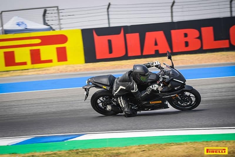 รีวิวยาง Pirelli Diablo Rosso Sport ถอดเทคโนโลยีความสุดจาก SUPERCORSA | MOTOWISH 24