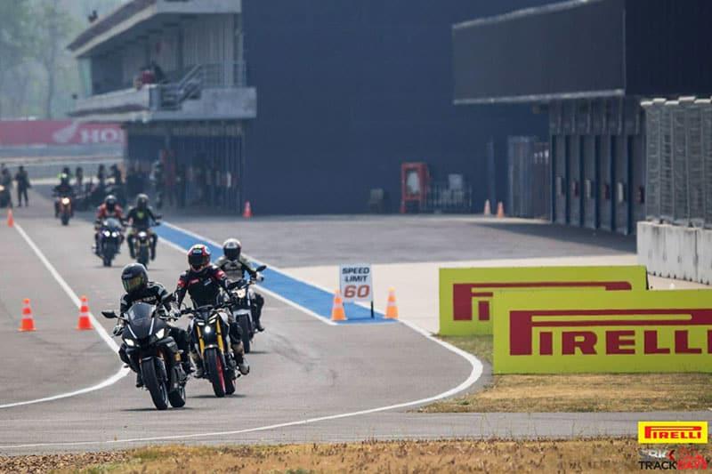 รีวิวยาง Pirelli Diablo Rosso Sport ถอดเทคโนโลยีความสุดจาก SUPERCORSA | MOTOWISH 39