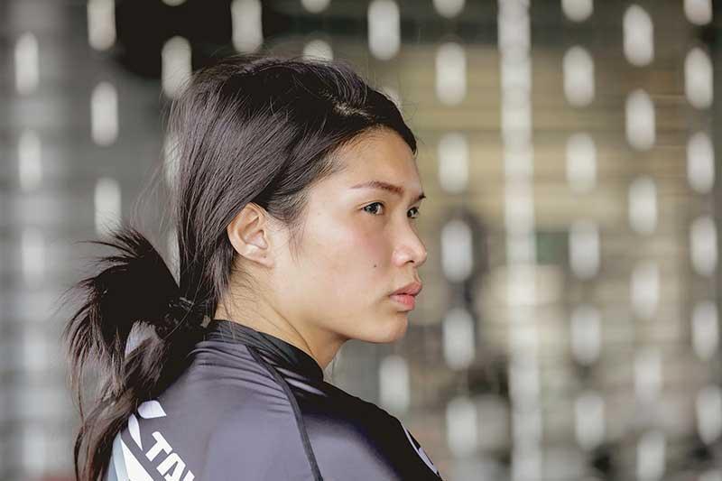 """""""ตาล-รัชฎา"""" นักบิดสาวไทยคนแรกใน """"เวิลด์ซูเปอร์ไบค์"""" รับฝันเป็นจริงบิดชิงแชมป์โลกในบ้านเกิด   MOTOWISH 1"""
