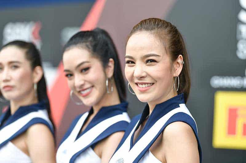 พิทวอล์ค WorldSBK 2019 สนามช้างฯ ร้อนทะลุแทร็ค!!! | MOTOWISH 1
