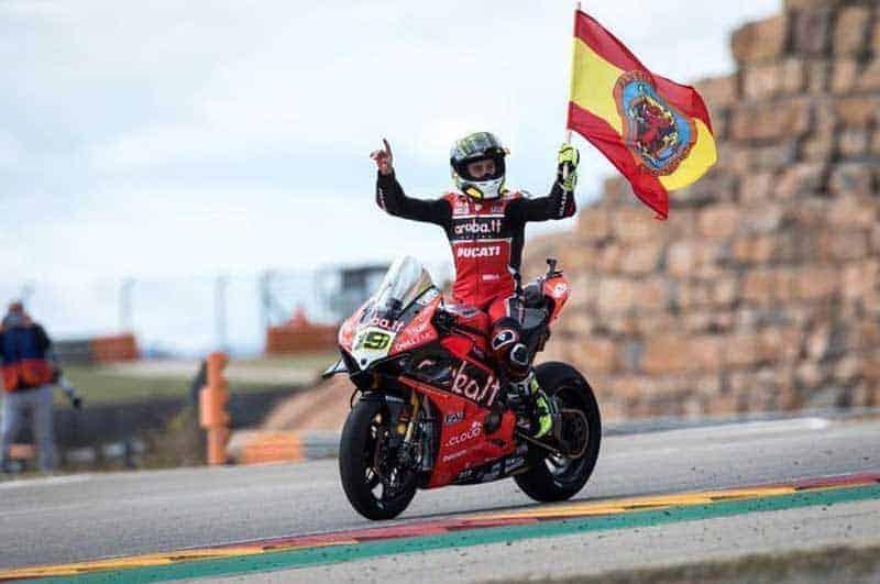 "FIM ออกกติกาลดรอบเครื่องยนต์ตัวแรง Ducati V4R ""เบาติสต้า"" ไม่แคร์ลั่นคว้าชัยครั้งที่ 10 แน่นอน | MOTOWISH 2"
