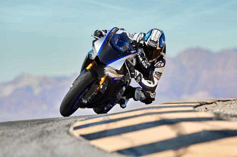 ลือกันให้ทั่ว Yamaha ซุ่มพัฒนา YZF-R1 โฉมใหม่ ยัดเทคโนโลยีจากโมโตจีพีเพียบ | MOTOWISH 1