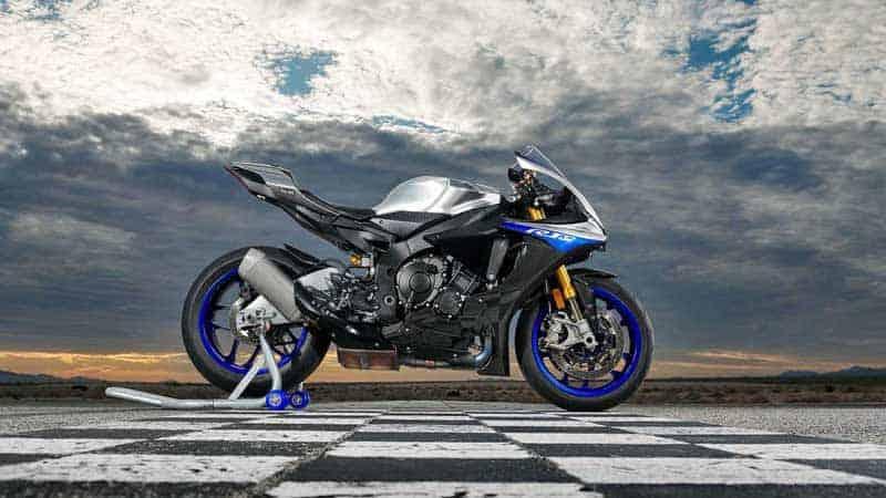 ลือกันให้ทั่ว Yamaha ซุ่มพัฒนา YZF-R1 โฉมใหม่ ยัดเทคโนโลยีจากโมโตจีพีเพียบ | MOTOWISH 2