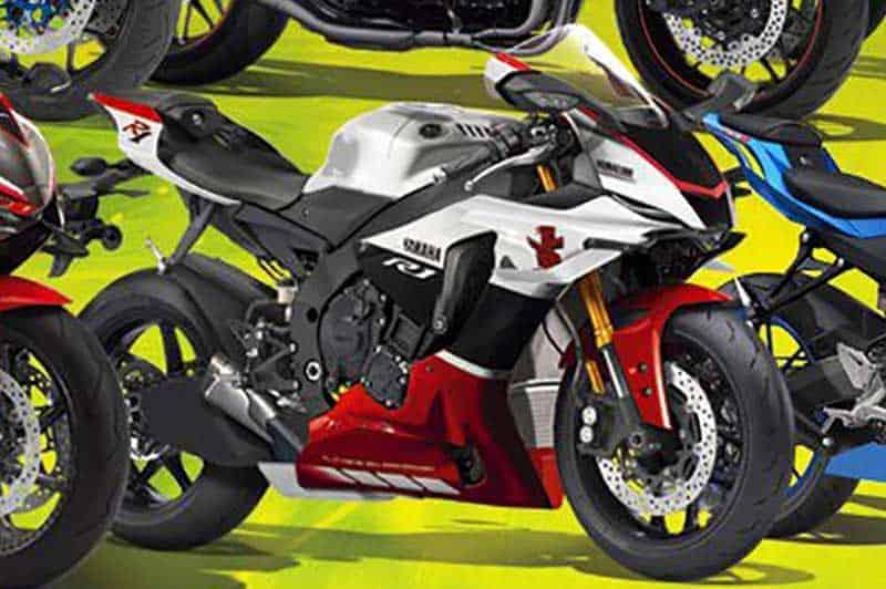 ล้ำไปอีก Yamaha YZF-R1 2020 มาพร้อมกับระบบชะลอเบรกหลังอัตโนมัติ   MOTOWISH 3