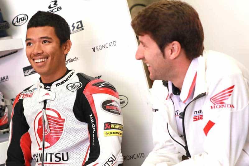 ระเบิดความมันส์จอยักษ์ดู MotoGP ในโรงหนังเมเจอร์ พร้อมร่วมเชียร์นักบิดไทยในรุ่น Moto2 ฟรี!! | MOTOWISH 3