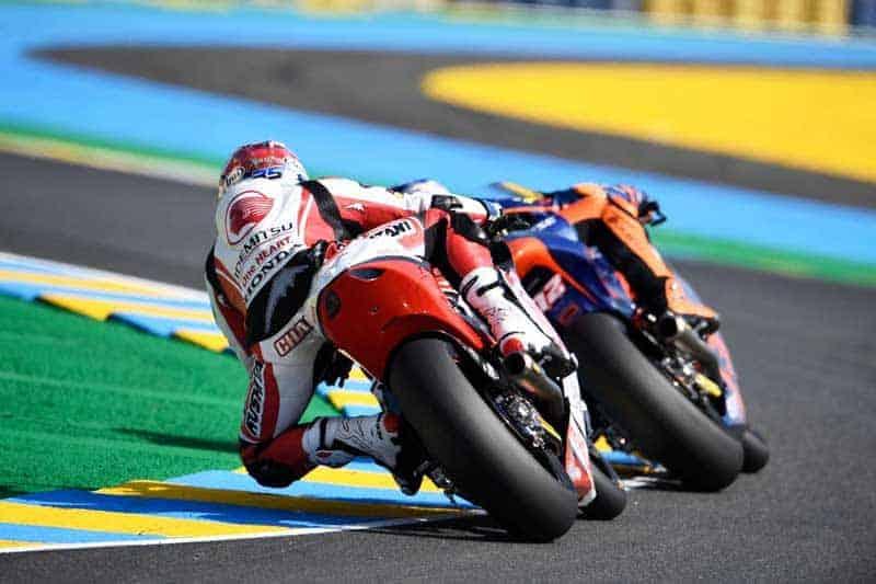 ระเบิดความมันส์จอยักษ์ดู MotoGP ในโรงหนังเมเจอร์ พร้อมร่วมเชียร์นักบิดไทยในรุ่น Moto2 ฟรี!! | MOTOWISH 1