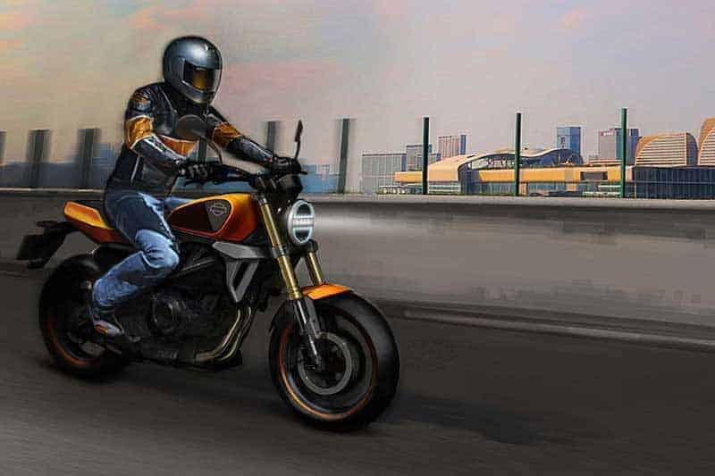 ฝันเป็นจริง!! Harley-Davidson ยืนยันโครงการผลิตรถพิกัด 300 ซีซี ป้อนตลาดเอเชีย | MOTOWISH 2