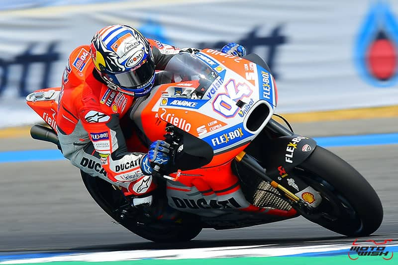 ย้อนความมันส์และสถิติระดับสุดยอด ก่อนการแข่งขัน MotoGP 2019 จะมาถึงประเทศไทย !! | MOTOWISH 3