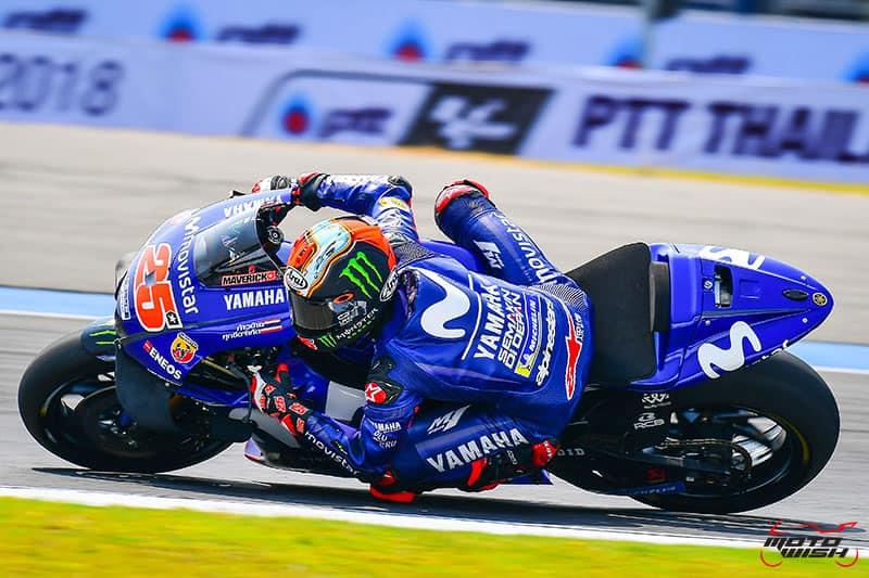 ย้อนความมันส์และสถิติระดับสุดยอด ก่อนการแข่งขัน MotoGP 2019 จะมาถึงประเทศไทย !! | MOTOWISH 1
