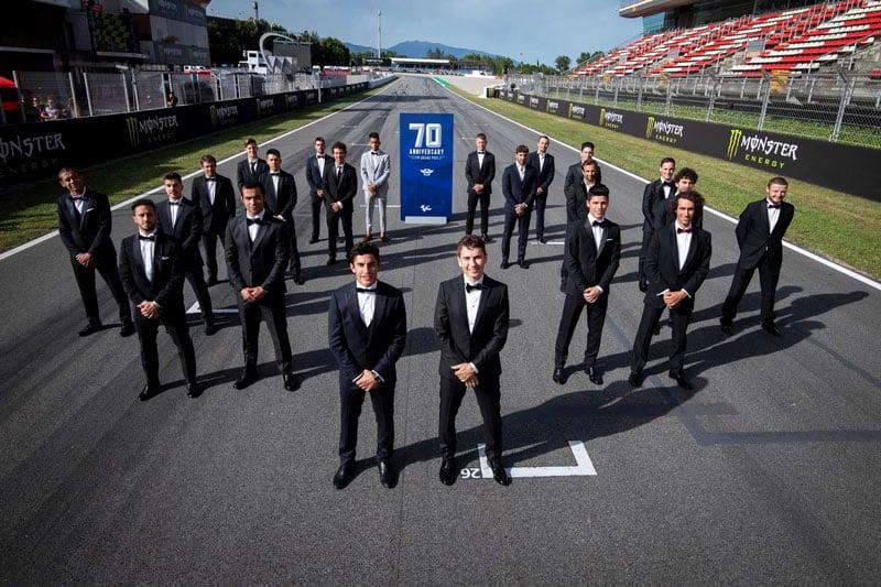 โปรแกรมเวลาพร้อมลิงค์ ถ่ายทอดสดการแข่งขัน MotoGP 2019 สนามที่ 7 CatalanGP | MOTOWISH