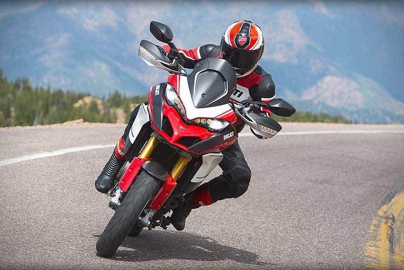 ทำมาแล้ว ใช้ให้คุ้ม!! เครื่อง Ducati V4 เตรียมยกใส่ Multistrada ปี 2020 | MOTOWISH 1