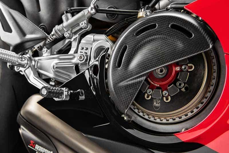 เปิดตัว Ducati Panigale V4 25° Anniversario 916 ลิมิเต็ดสุดติ่ง 500 คันในโลก ราคา 1.46 ล้าน | MOTOWISH 2
