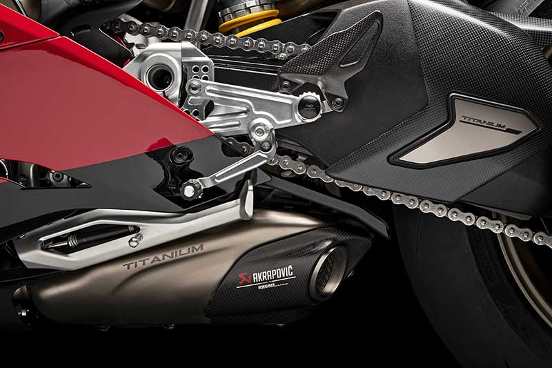 เปิดตัว Ducati Panigale V4 25° Anniversario 916 ลิมิเต็ดสุดติ่ง 500 คันในโลก ราคา 1.46 ล้าน | MOTOWISH 1