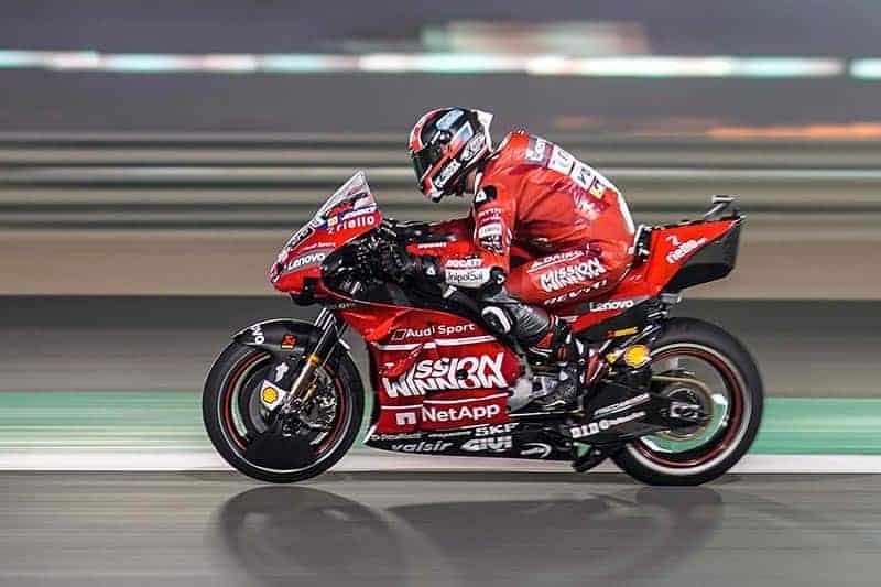 5 อุปกรณ์สุดล้ำบนรถแข่ง MotoGP ที่ต้องไปดูของจริงให้ได้สักครั้งในชีวิต   MOTOWISH 8